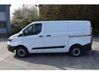 Man and Van Hire, Removals & Courier Service