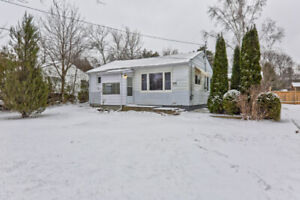 DETACHED HOME IN BEAVERTON-FOR SALE