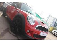2012 62 MINI HATCH COOPER 2.0 COOPER SD 3D 141 BHP DIESEL