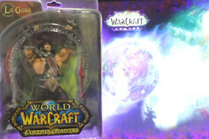 World of WarCraft Collectible Figure