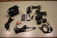 Sony HDR-SR7Camcorder for Sale for Parts