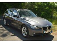 2013 13 BMW 3 SERIES 2.0 320D SE TOURING 5D ESTATE 181 BHP DIESEL