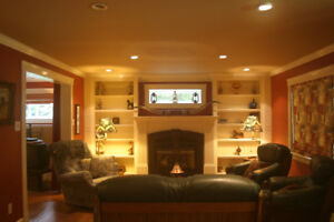 950 Sq Ft Exec Apt-12mins to airport-Excellent for oncall pilots