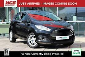 image for 2016 Ford Fiesta 1.0T EcoBoost Zetec Manual Hatchback Petrol Manual
