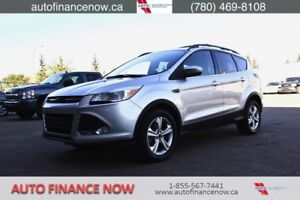 2014 Ford Escape SE REDUCED CHEAP PAYMENTS INSPECTED WARRANTY