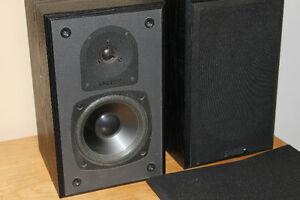 ENERGY Studio Monitors