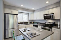 Sale New Townhomes (No Condo fees) South East Edmonton
