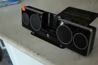 **GREAT CONDITION** Logitech Pure-Fi Anywhere 2 iPod Dock System
