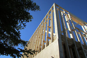 Dense Pack Blown-In Cellulose Contractor - In-Wall Application St. John's Newfoundland image 2
