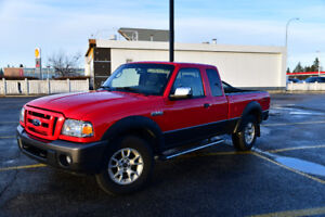 2009 Ford Ranger FX4/Off-Rd Pickup Truck