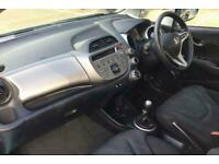 2011 Honda Jazz I-vtec Es Manual Hatchback Petrol Manual