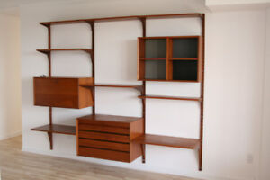 Wall Unit | Buy and Sell Furniture in Kitchener / Waterloo | Kijiji ...