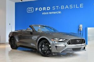 2019 Ford Mustang Convertible GT Premium **362$/2sem** Summer is