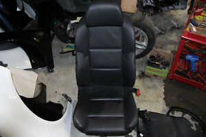 BMW E60 M-sport Front seats 5-series 2004 - 2010