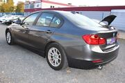 BMW 320d EfficientDynamics Edition Navi Leder PDC BT
