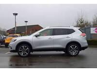 2017 NISSAN X TRAIL Nissan X Trail 1.6 dCi Tekna 5dr 2WD [7 Seat]