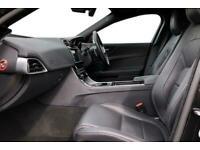 2017 Jaguar XE D R-SPORT AWD Auto Saloon Diesel Automatic