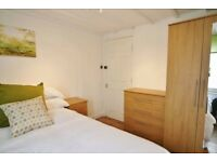 Double room between Croydon and Crystal Palace