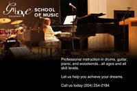 Groove Academy - School of Music | Piano Lessons!!
