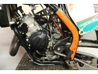 2016 KTM SX 150 | VERY GOOD CONDITION | 67 HOURS | ROAD REGISTERED | SX125 SX150