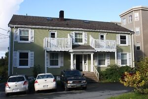 2 BEDROOM ON OXFORD AND SOUTH