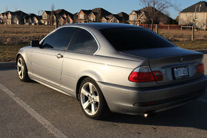 2004 BMW 3-Series 330 ci Coupe (2 door)
