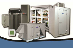 Air conditioning, Refrigeration, Rooftop, Furn