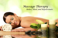 Massage, Groups/Parties (Lower Mainland)