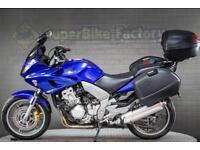 2010 59 HONDA CBF1000