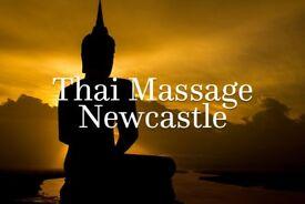 Thai Traditional, aroma massage and Swedish massage