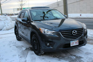 2016 Mazda CX-5 - Mint Condition, Low KMs