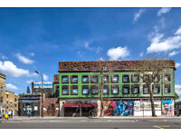 Modern self contained studio apartment in the heart of Camden Town NW1