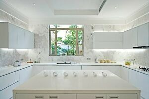 20mm Caesarstone benchtops discount sales Strathfield South Strathfield Area Preview