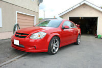 2007 Chevrolet Cobalt ss/sc supercharged Coupe (2 door)