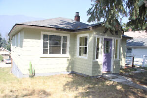 Great Nelson BC Family Home For Sale