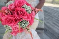 Wedding and Special Event Floral Service