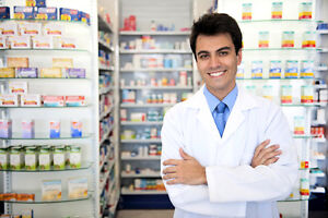 Pharmacy Space For Lease