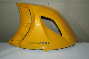 For sale 2008-2010 Can-Am Spyder GS RS Body panels