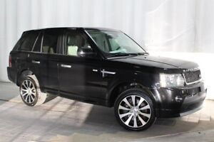 2011 Land Rover Range Rover Supercharged Autobiography