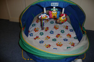Fisher Price Play Dome