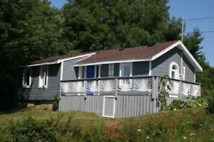 Vacation Rental 2 bed house Style & Comfort Nova Scotia