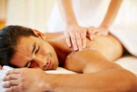 Male Fit Massage 💆 Gay Fridendly near Baker Stree 24/7