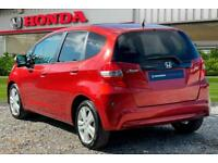 Honda JAZZ 5-DOOR 1.4 i-VTEC EX Auto Hatchback Petrol Automatic