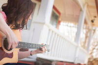 ATTENTION NFLD BRIDES: Wedding Musician for 2015-2016!!
