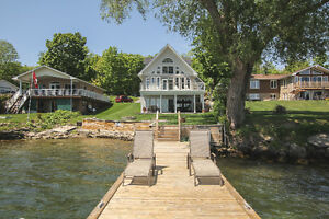 LUXURY WATERFRONT - OPEN HOUSE Sunday May 29th 1-3pm