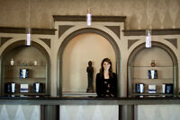 Spa Guest Manager (Front Desk Reception)