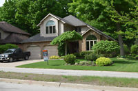 IMMACULATE EXECUTIVE HOME Open House Sat. May 30, 1:00pm-2:00pm