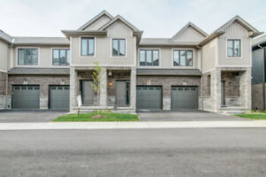 FOR SALE - Ancaster Townhome