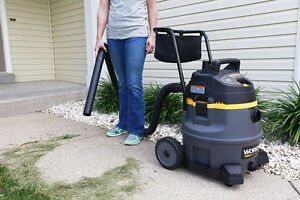WORKSHOP Wet Dry Vac WS1400CA High Power Wet Dry Vacuum Cleaner, Cambridge Kitchener Area image 6