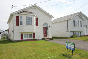 HOUSE FOR RENT---> Eastern Passage -- 47 Serop Crescent